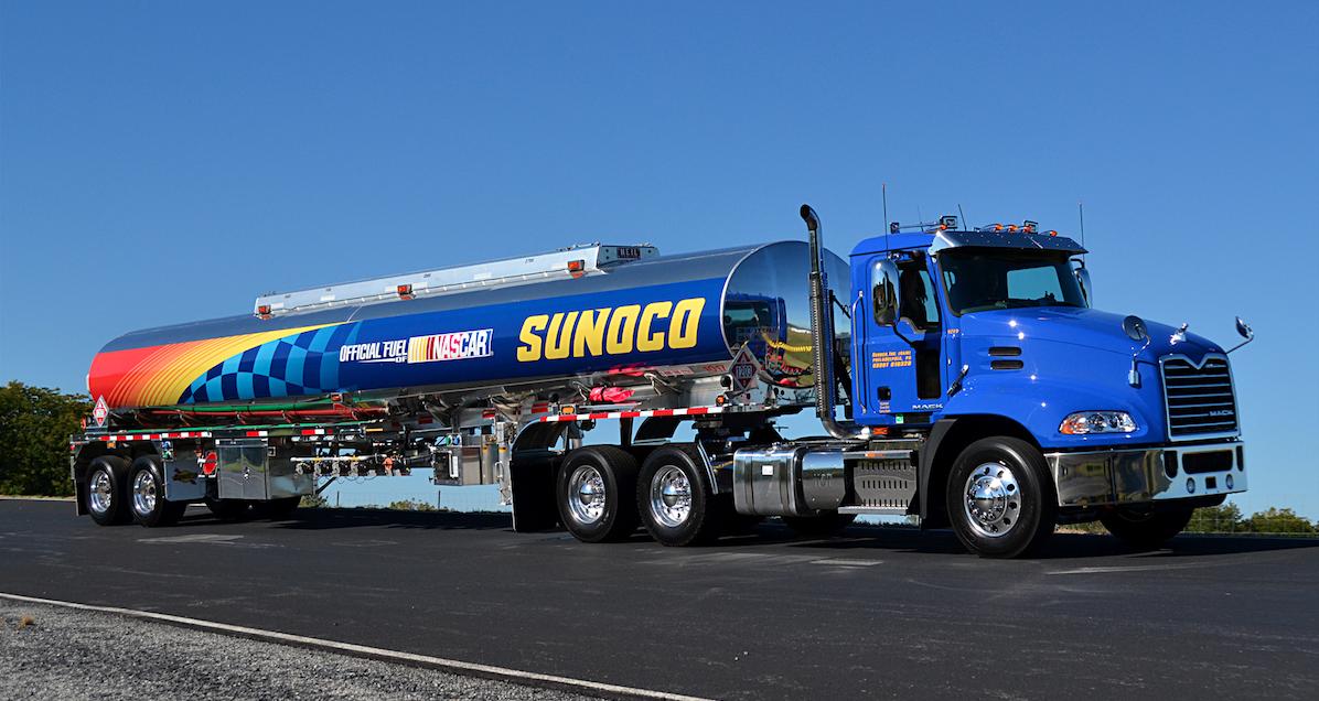 Sunoco-Tanker-Truck